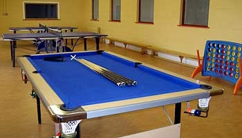 Pool Tables
