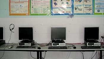 New Bank of PCs